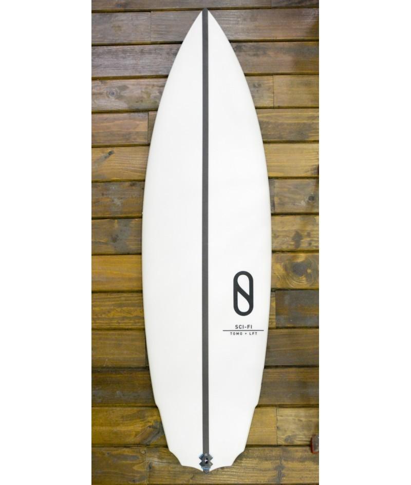 tabla de surf sci-fi firewire barata el mejor precio
