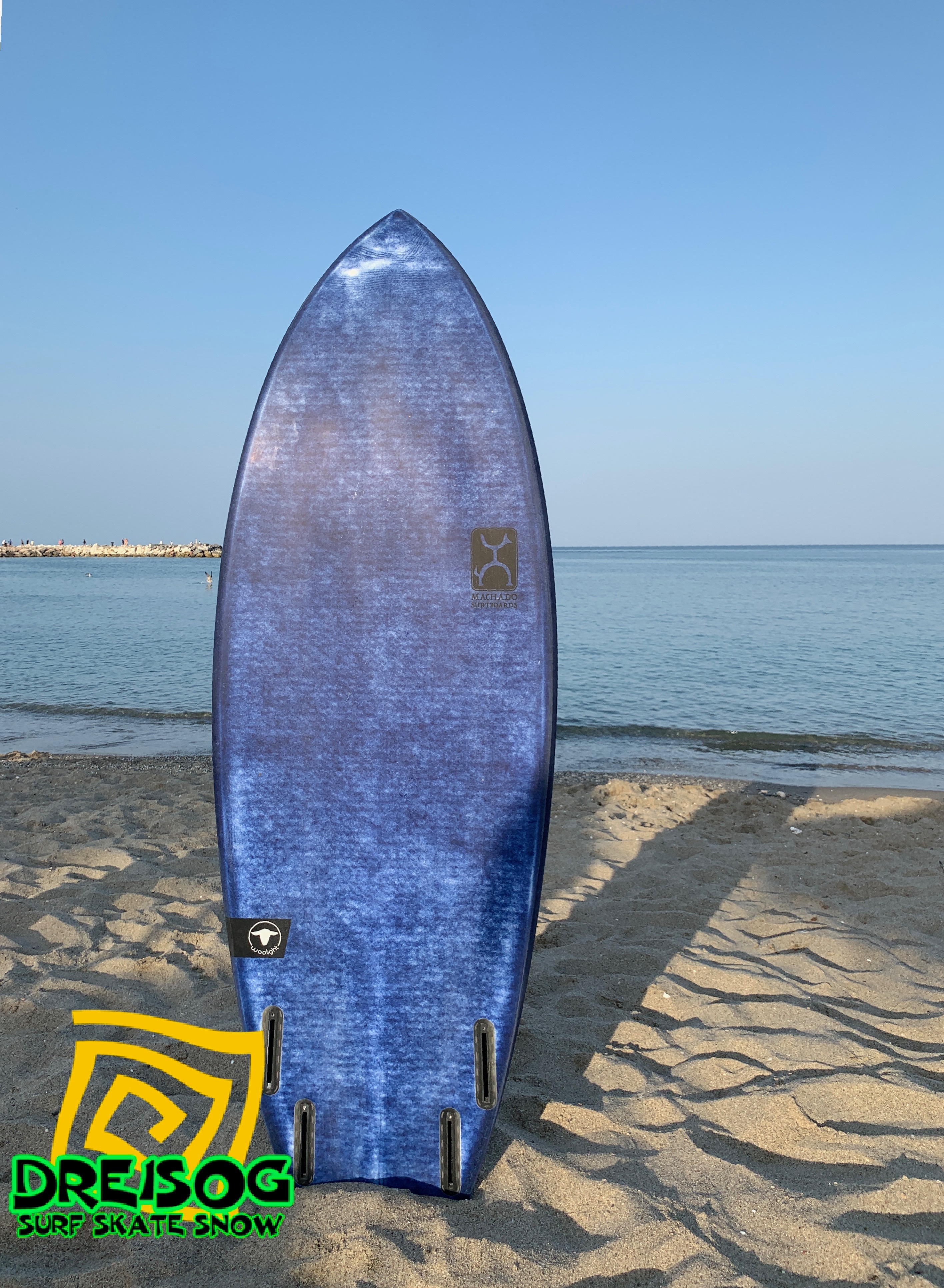 tabla de surf surfboard firewire