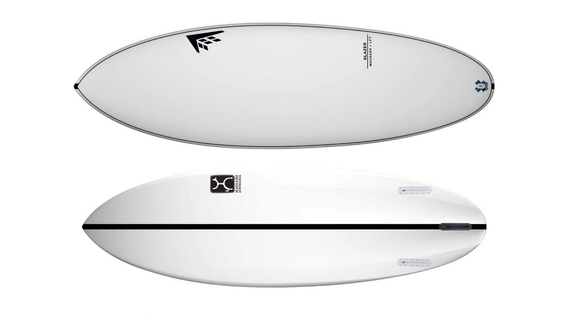 tabla glazer de Rob machado