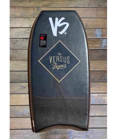 bodyboard winchester versus