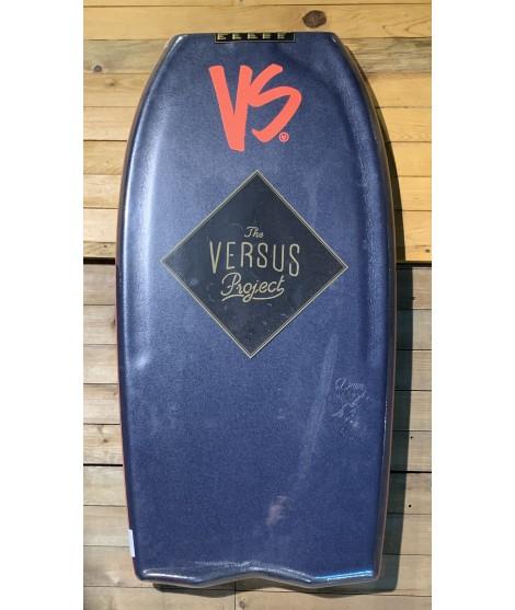 bodyboard winchester VS versus
