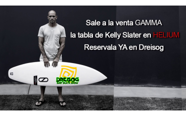 TABLA GAMMA DE SLATER DESIGNS