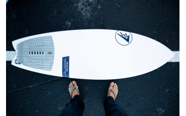 FIREWIRE SEASIDE DE ROB MACHADO